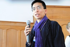 John Maeda by Robert Scoble on Flickr.com