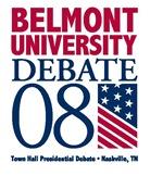 Belmont-Univeristy-2008-Presidential-Debate-logo