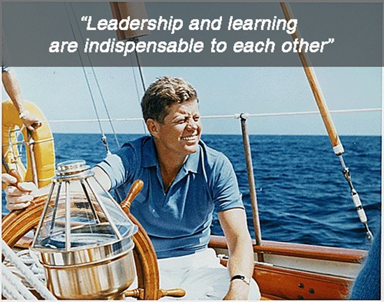 Kennedy-Leadership-Learning