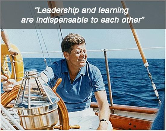 Kennedy-Leadership-Learning