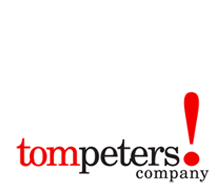 Tom Peters logo