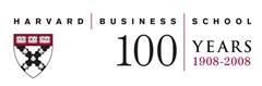 HBS 100 years