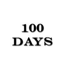 100-Days