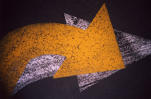 Arrows No. 4 by Clonny on Flickr.com