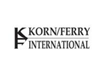 Korn Ferry International logo