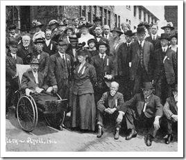 Grandfather Morrison -1916