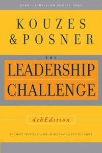The Leadership Challenge by Jim Kouzes
