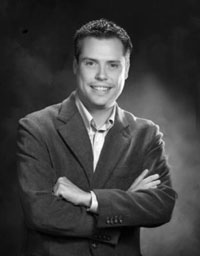 Scott J. Allen, Ph.D.