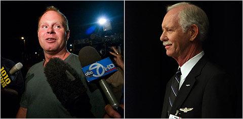 Left: Katie Orlinsky for The New York Times; right, Spencer Platt/Getty Images
