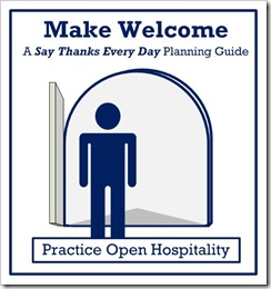 Make Welcome picture
